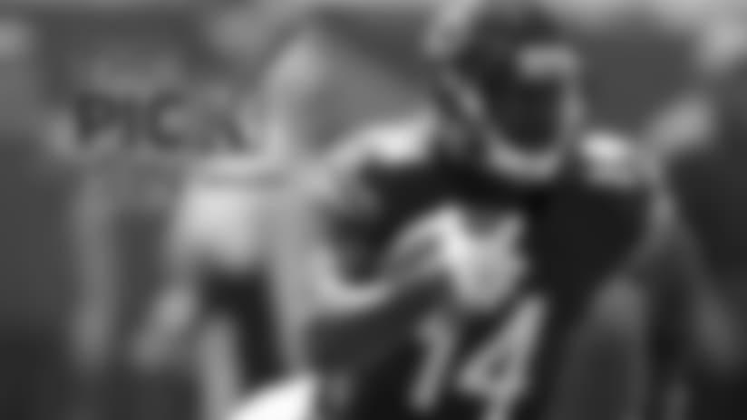 The Pick Is In: Bears-Steelers