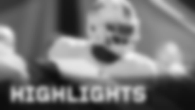 Highlights: Dion Sims