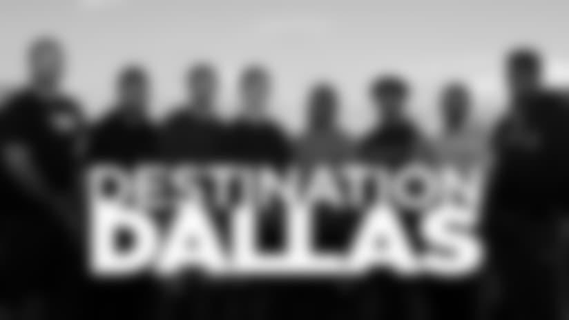 Destination Dallas: Episode 1 - The Journey Begins