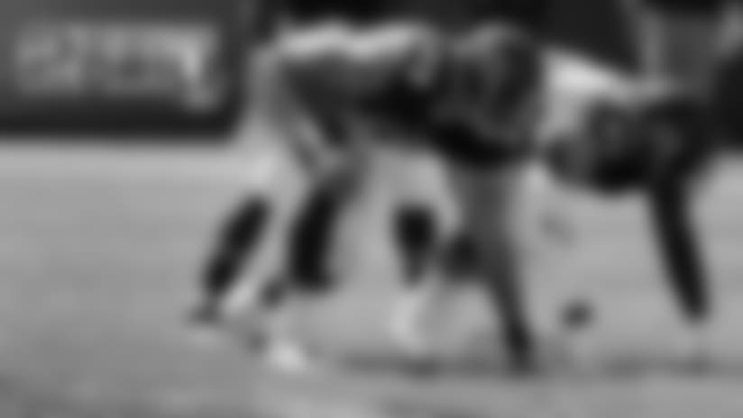 Run defense struggles in OT loss