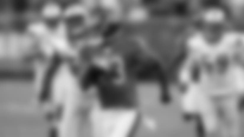 Devin Hester's 14 career punt return TDs