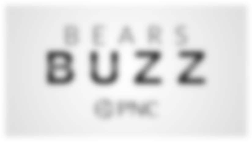 Video Promo - Bears Buzz