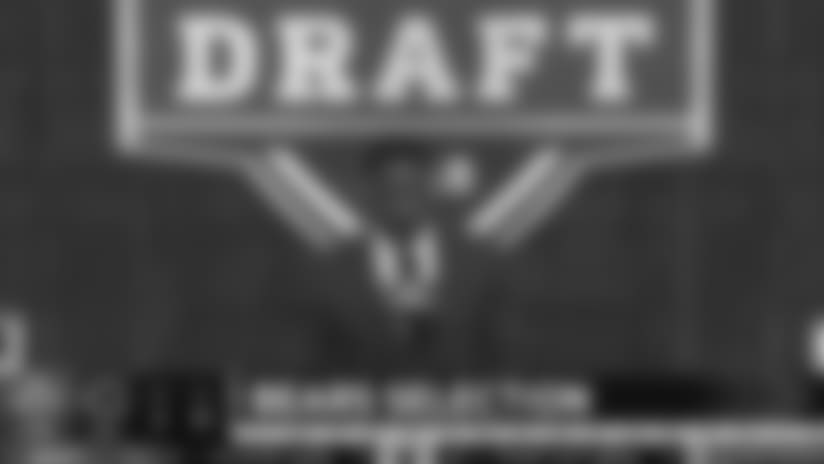 NFLN reacts to Miller selection