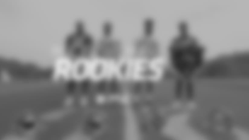 Trailer: Meet the Rookies 2018