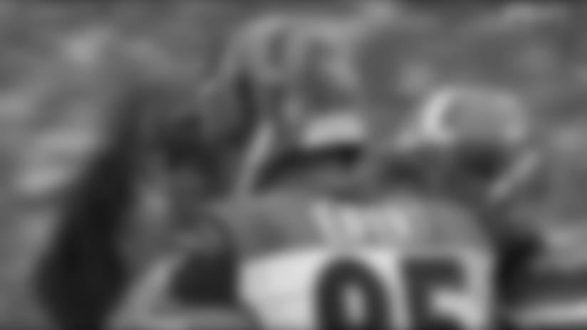 Andy Dalton finds Tyler Eifert again for 5-yard TD