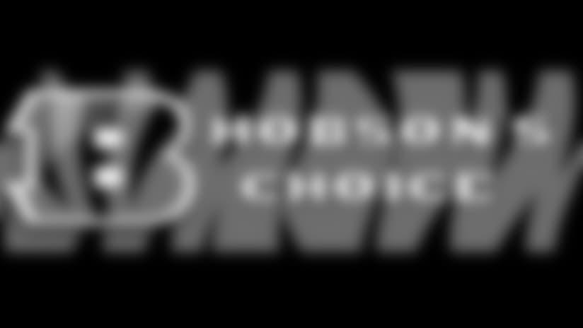 Hobson's Choice Podcast Draft Edition: Duke Tobin
