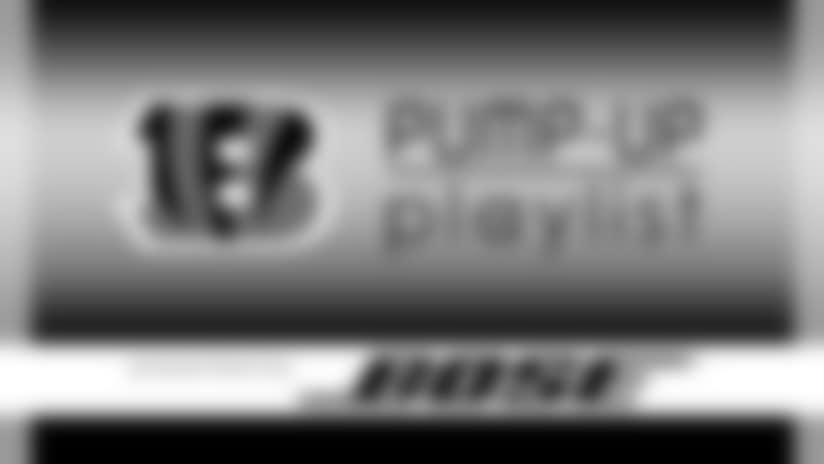 Bose Pump-Up Playlist: Specialists