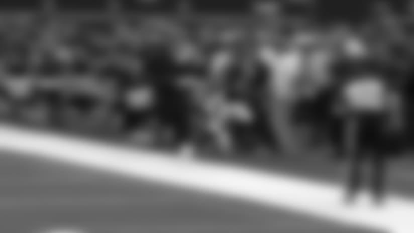 Alex Erickson shows toe-drag swag on 28-yard catch