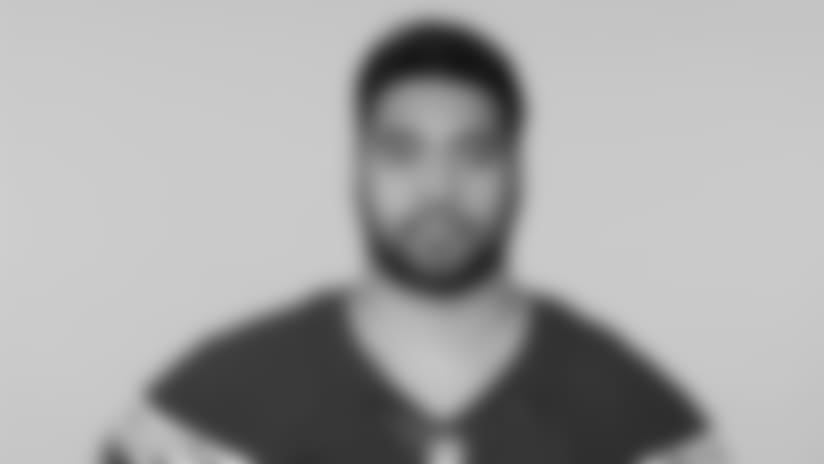 Bills claim DL Albert Havili
