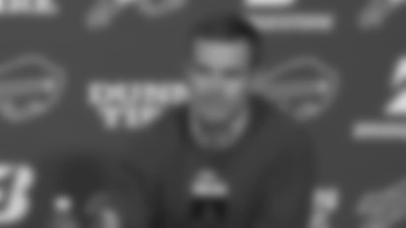 "Brandon Beane: ""Improved Our Draft Position"""