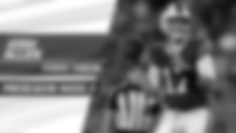 Every Josh Allen throw | Preseason Week 2
