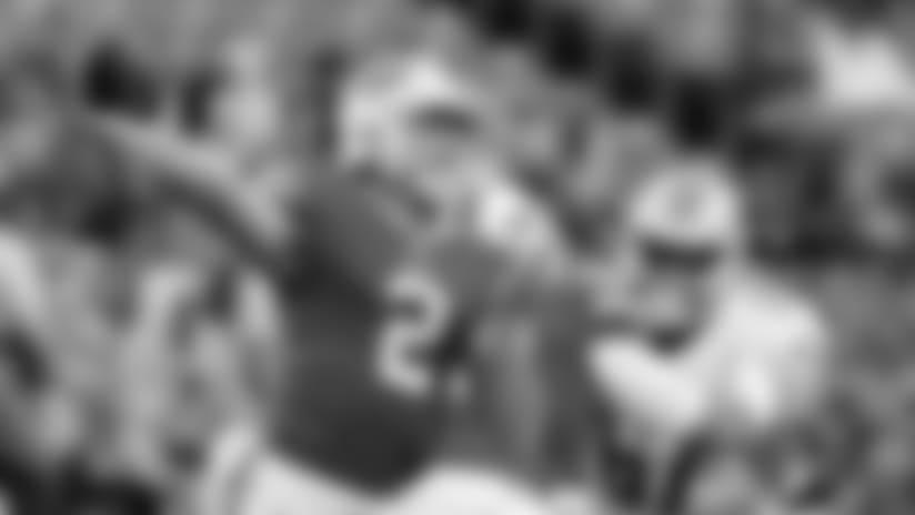 Bills vs. Lions: Preseason Week 4