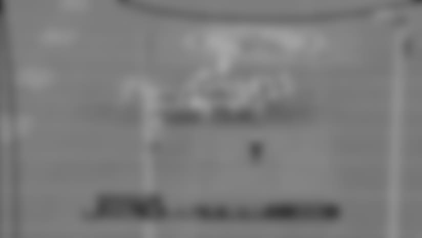 Bills KSteven Hauschka nails 49-yard field goal