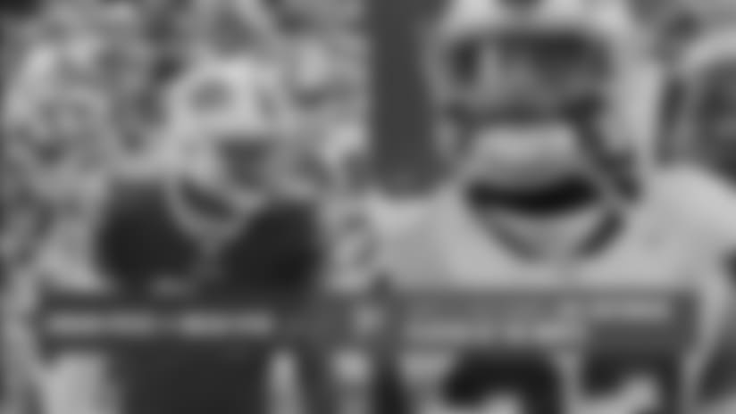 Inside The Numbers: 2017 Buffalo Bills DB's