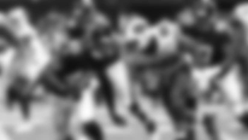 Bills vs Falcons - Week 4