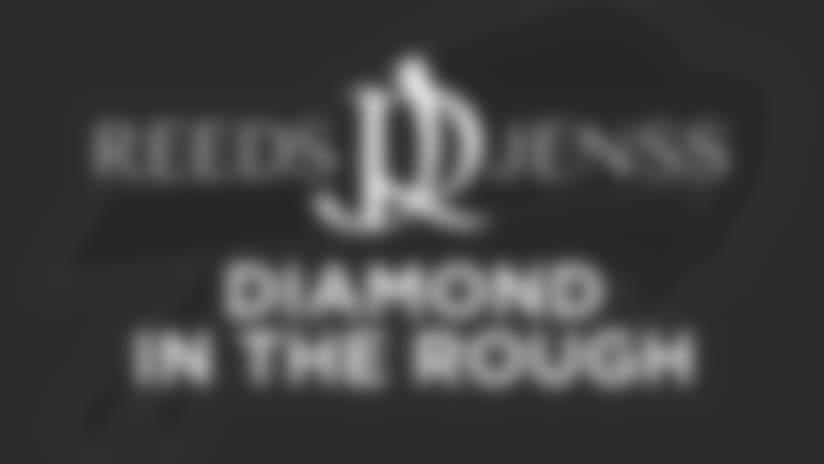 Diamond in the Rough: P Colton Schmidt