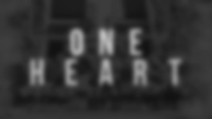 One Heart. Beat Louder.