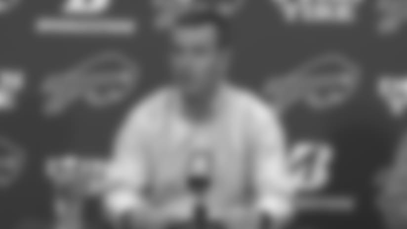 "Brandon Beane: ""A Big Time Leader"""