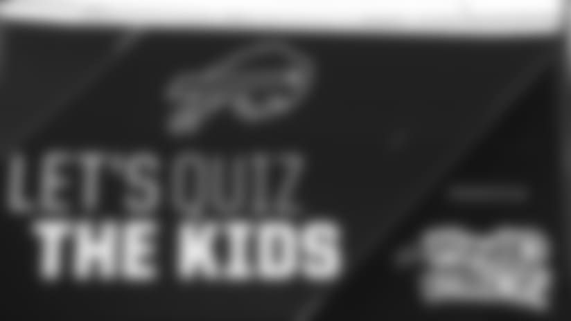 Play 60 Party Kids Quiz