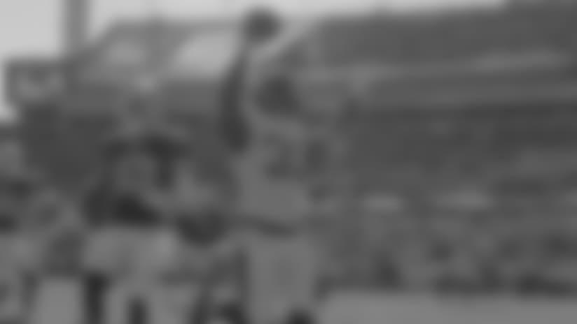 Watch: Chris Ivory Highlights