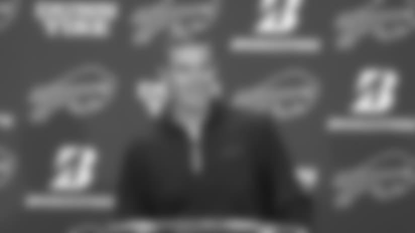 """Brandon Beane: """"We Are In The Range"""""""