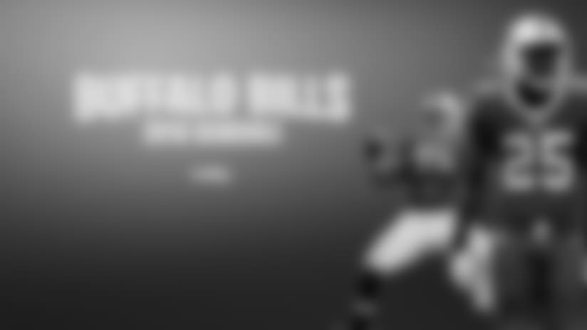 Watch: Buffalo Bills 2018 Schedule Royale
