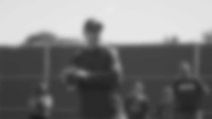 Bills Minute: Jim Kelly Football Camp