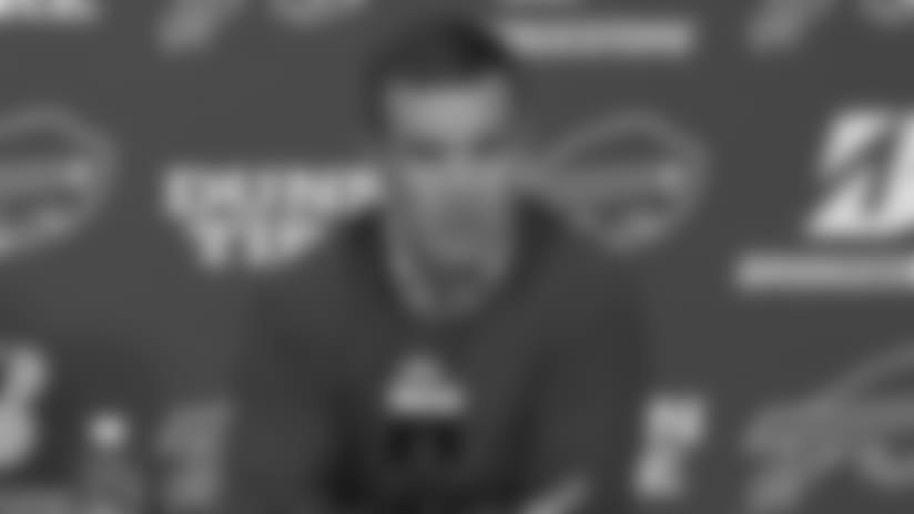 "Brandon Beane: ""Make Roster Competitive"""