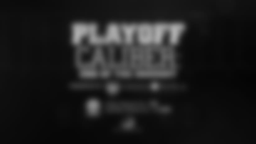 Playoff Caliber: End of the Drought presented by Connors & Ferris