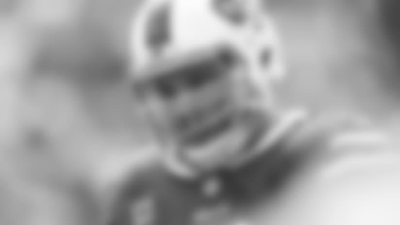 Watch: He's Back, Kyle Williams Returns to Buffalo