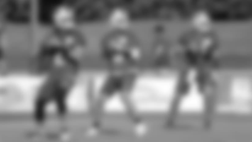 Bills Minute: Quarterback Update