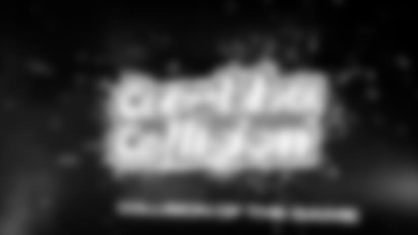 Carubba Collision: Pitts Special Teams Tackle
