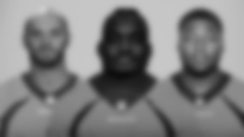 Broncos sign Bo Bower, Caushaud Lyons, Antonio Simmons