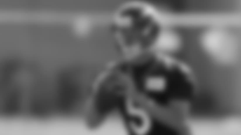 Broncos waive Nick Stevens, Christian Kuntz