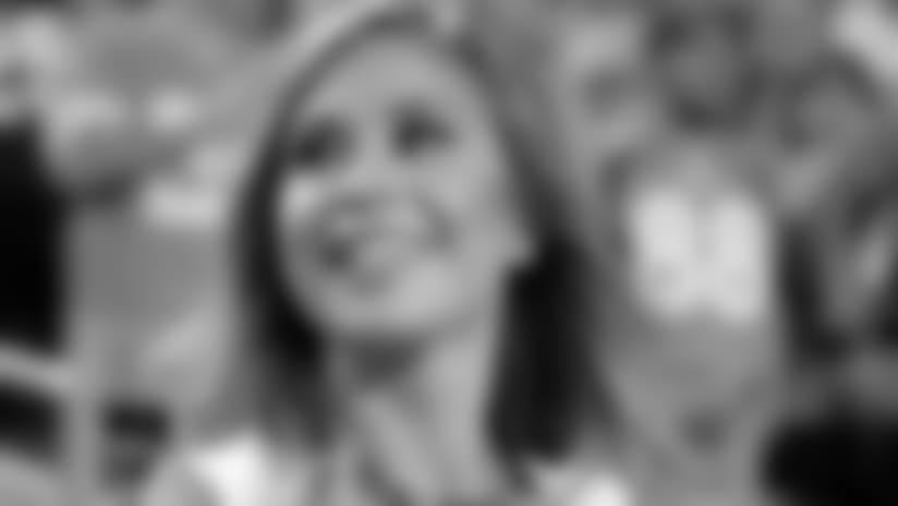Cheerleader Profile: Gabriela