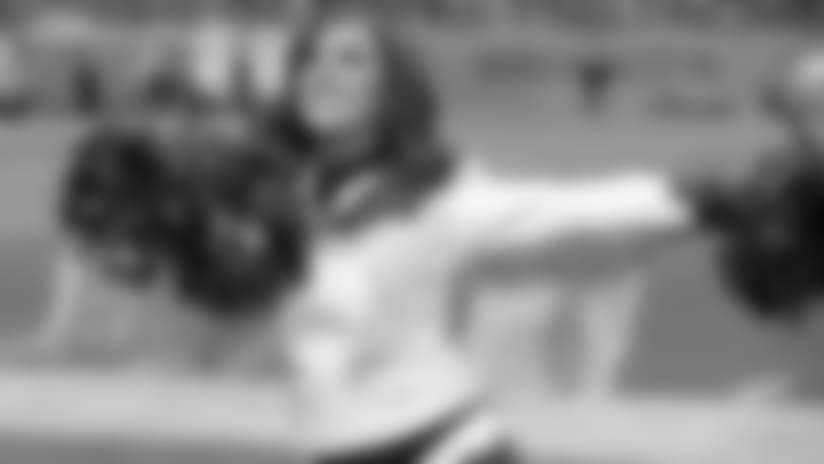 Cheerleader profile: DBC Natalie