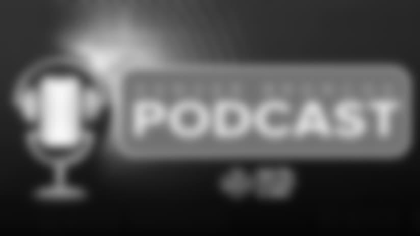 Podcast Challenge winner analyzes the Broncos 2018 Draft