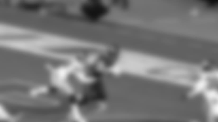 Trevor Siemian fires to Jeff Heuerman for 13-yard touchdown