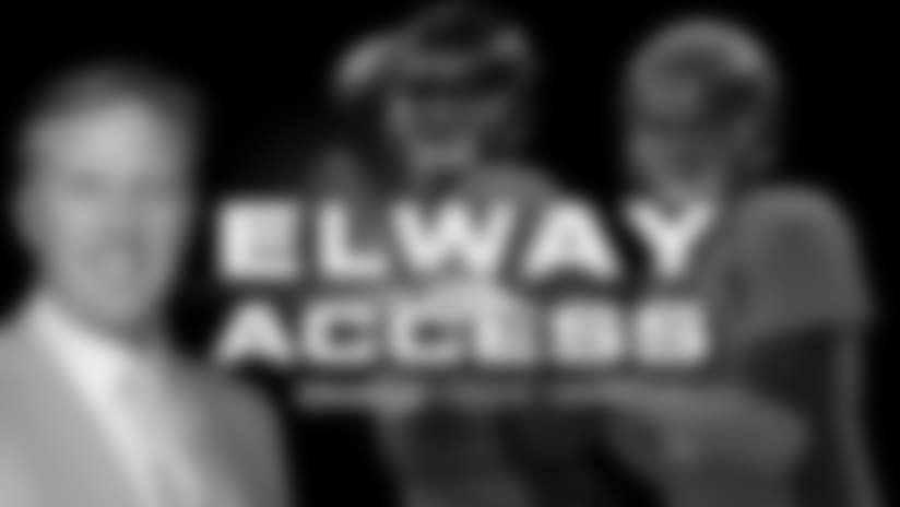 Elway Access: Learning from experience