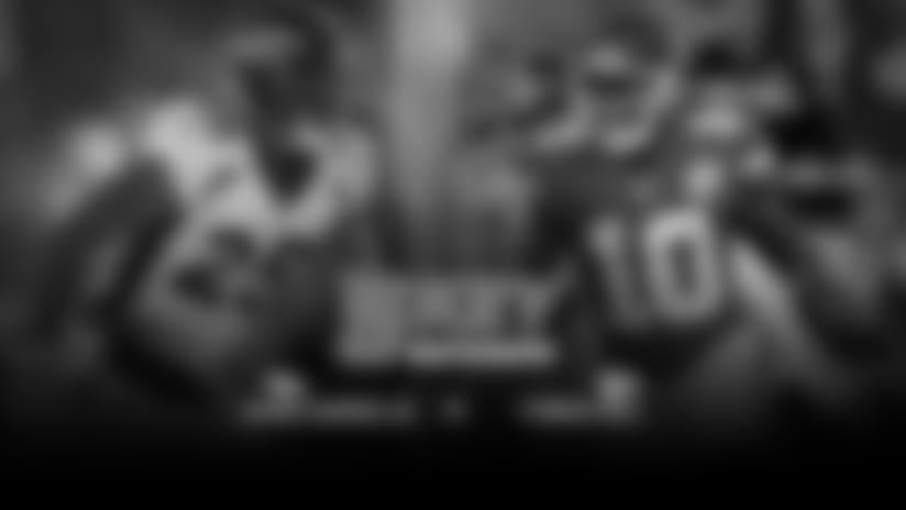 Five Key Matchups: Denver Broncos vs. Kansas City Chiefs