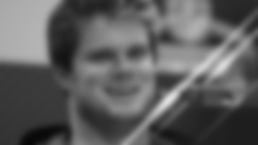#NFLCombine: QB Sam Darnold