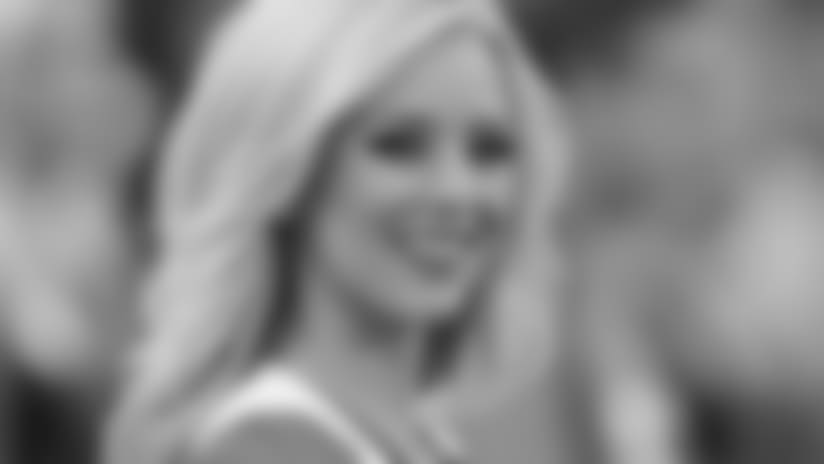 Cheerleader Profile: Marissa