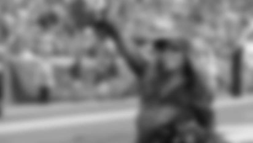 Cheerleader profile: DBC Annie