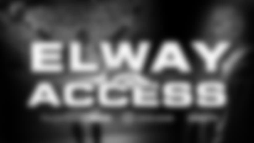 Elway access: lessons come from battle with bully