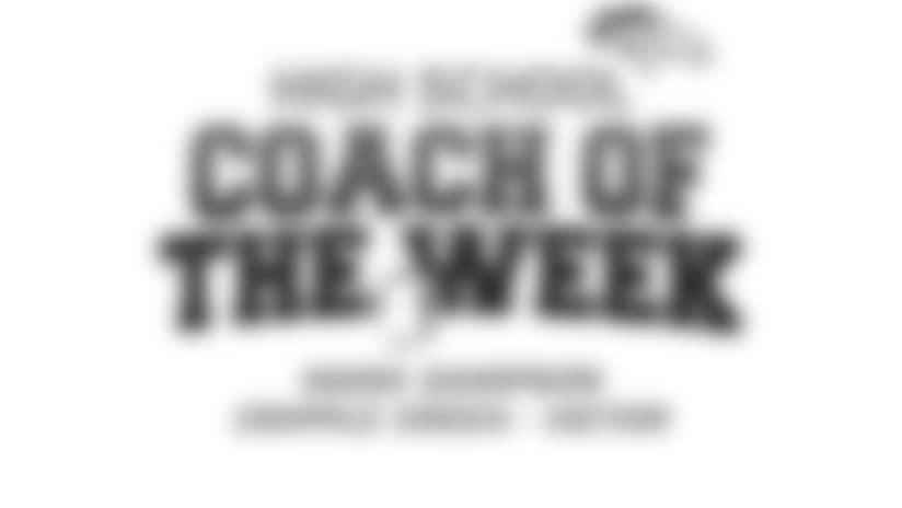 High School Coach of the Week: Mark Sampson