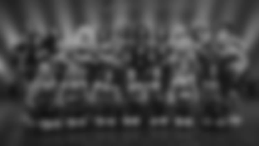 Denver Broncos Cheerleaders: Audition Finals