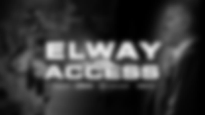 Elway Access: Player of the Century