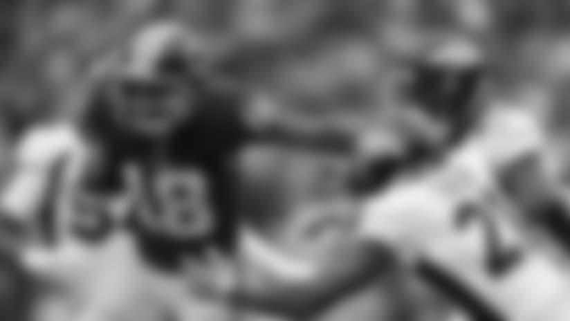 Cousins, Washington use explosive plays to beat Broncos' defense