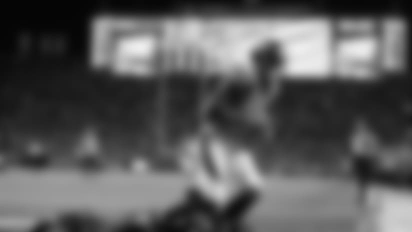 Flipbook: Demaryius Thomas stretches touchdown streak to three