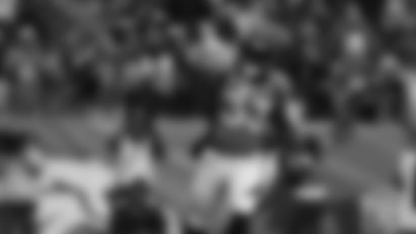 Flipbook: Henderson scores on screen pass